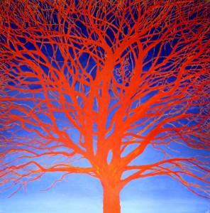 OrangeBlue-Oak