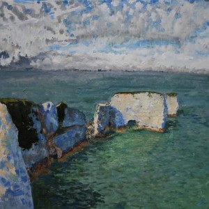 Old Harry Rocks, Isle of Purbeck, Jurassic Coast