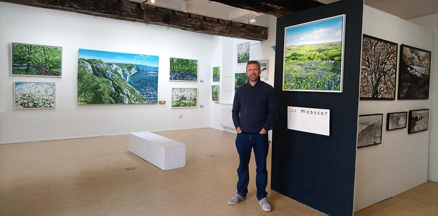 Joe-Webster-Art-Exhibition